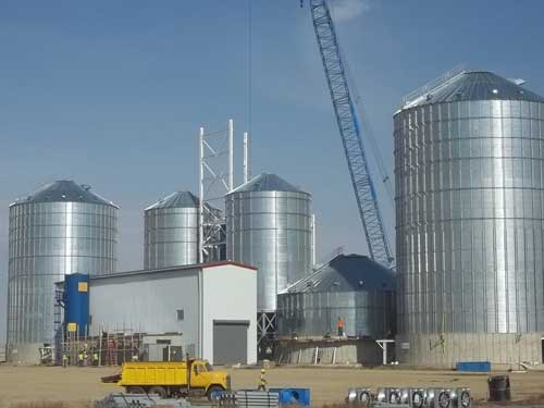 Agri-Processing Facilities