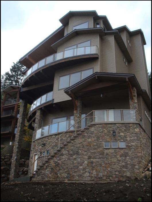 N. Idaho Residence