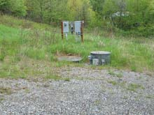 Birch Point & City Beach Sewer Lift Stations