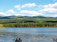 Seeley Lake Water Project
