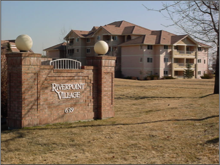 Riverpoint Village