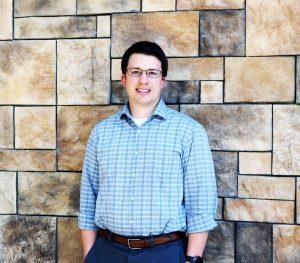 Structural Engineer Kyle Palagi Awarded NCSEA Scholarship