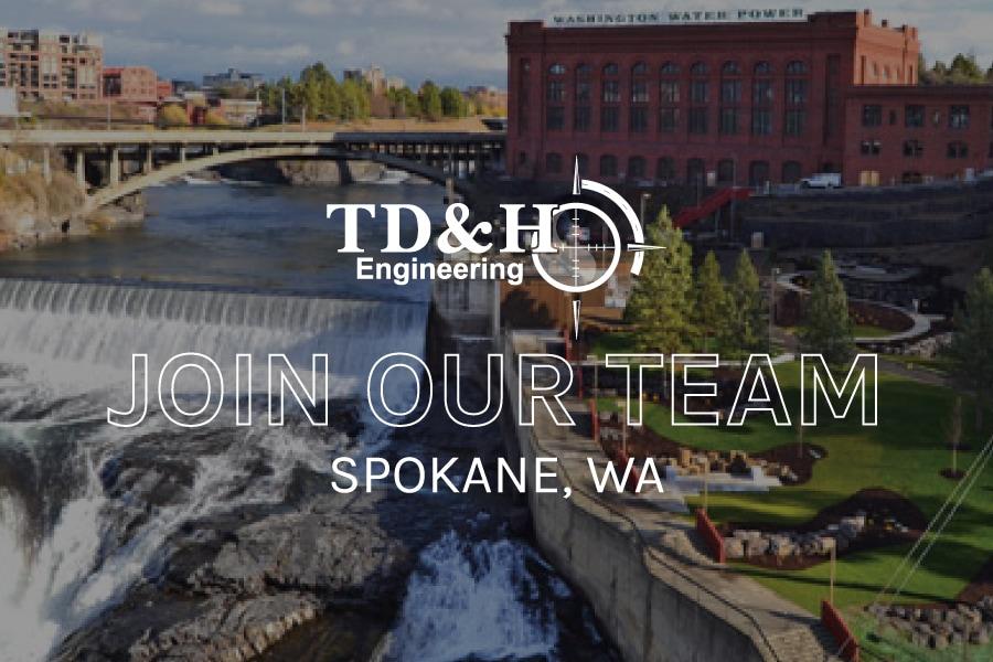 TD&H-Spokane