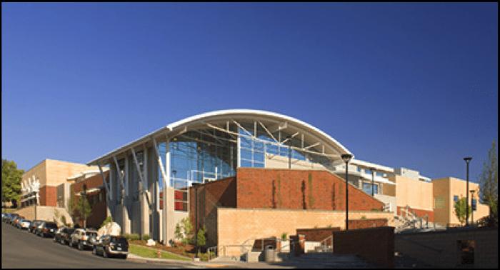 Student-Recreation-Center