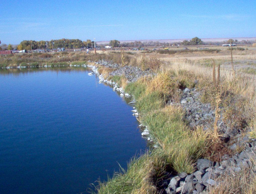 Simms Wastewater Improvements 2