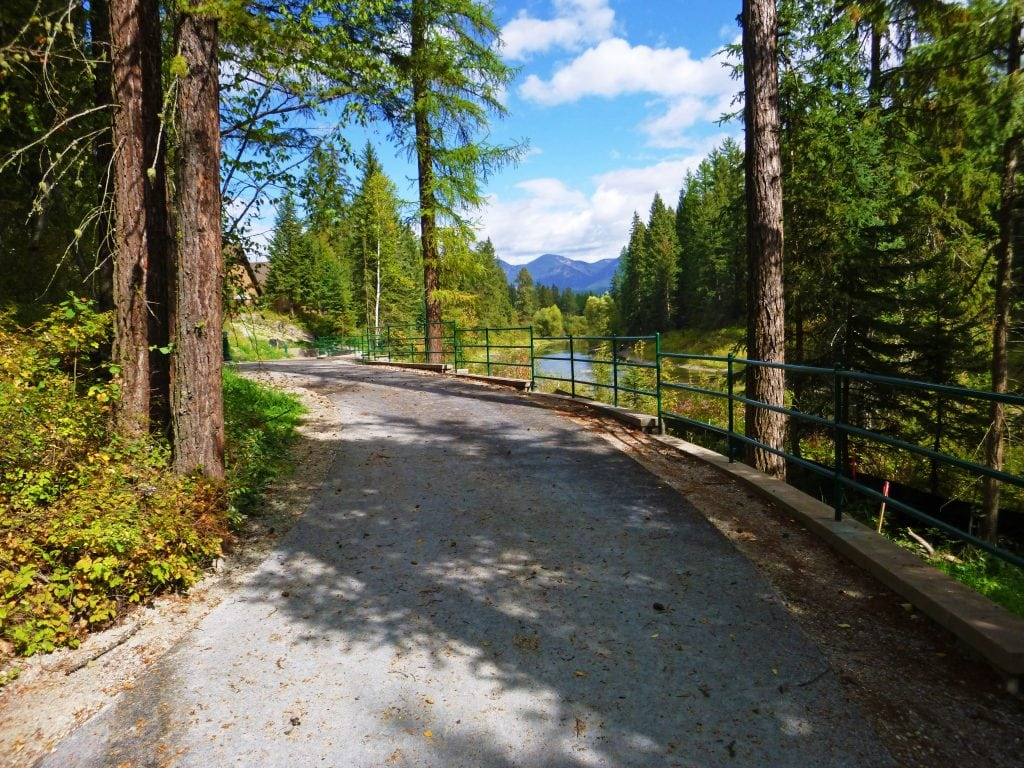 Riverview Meadows Trail 1